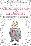 Chronique de la Défense
