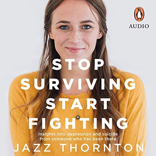 Stop Surviving Start Fighting Titelbild