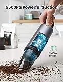 Zoom IMG-2 ugreen aspirabriciole senza fili portatile