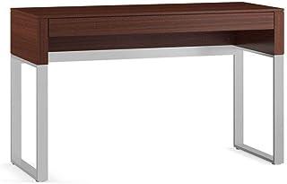 BDI 6202 CWL Cascadia Console/Laptop Desk, Chocolate Stained Walnut