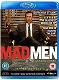 Mad Men Season 3 [Edizione: Regno Unito] [Edizione: Regno Unito]