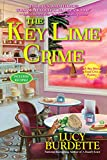 The Key Lime Crime: A Key West Food Critic Mystery (English Edition)