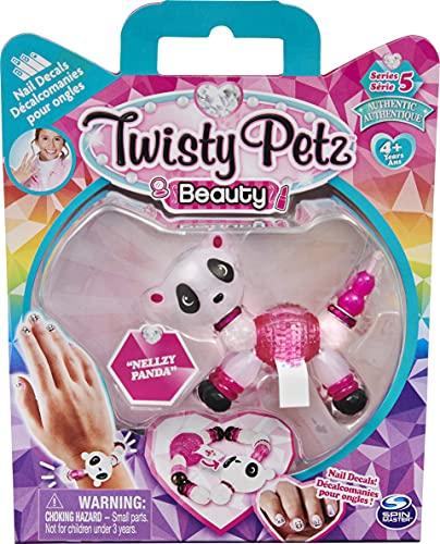 Twisty Petz 2 in 1 Makeup Verwandlungsarmband, unterschiedliche Varianten