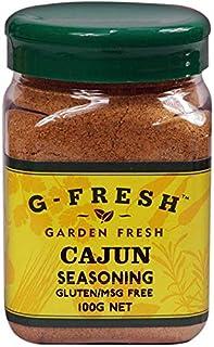 G-Fresh Cajun Seasoning, 100 g
