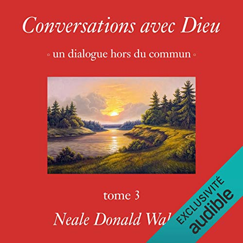 Conversations avec Dieu  By  cover art