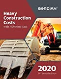 Heavy Construction Costs With RSMeans Data 2020 (Means Heavy Construction Cost Data)