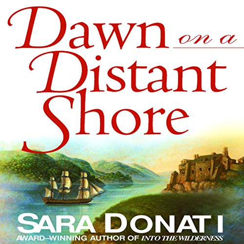 Couverture de Dawn on a Distant Shore