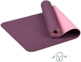 Z/A Pedaal pull touw been buis rally voet elastische weerstand banden antislip yoga mat met yoga mat riem yoga en vele and...