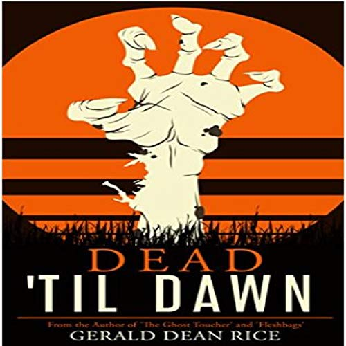 Dead 'til Dawn Titelbild