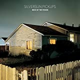 Songtexte von Silversun Pickups - Neck of the Woods