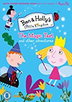 Ben and Holly's Little Kingdom [DVD] [Import]