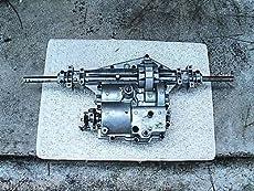 "Lawnmowers Parts & Accessories CRAFTSMAN 38\\"" 42\\"" RIDING MOWER 6 SPEED PEERLESS TRANSAXLE 206-545C 165670 NEW"