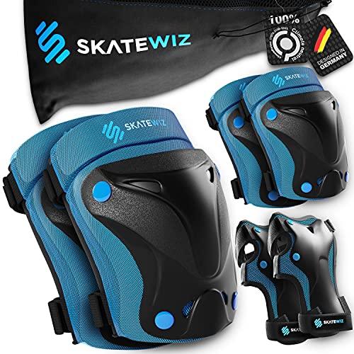 Skatewiz -   Protect-1 Schoner