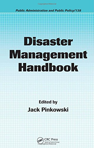 Disaster Management Handbook (Public Administration and...