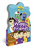 The Wiggles: Wiggly Friends Shaped Board Book