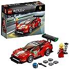 "LEGO 75886 SpeedChampions Ferrari488GT3""ScuderiaCorsa"""