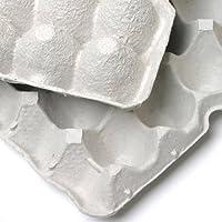 紙製卵トレー 45×29cm 昆虫 コオロギ 飼育 ハウス ケース