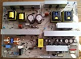 LG 52LG70 LCD TV Repair Kit, Capacitors Only, Not The Entire Board