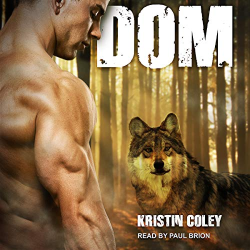 Dom cover art
