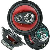 2X Audiobank 6.5-Inch 400 Watts Maximum Power...