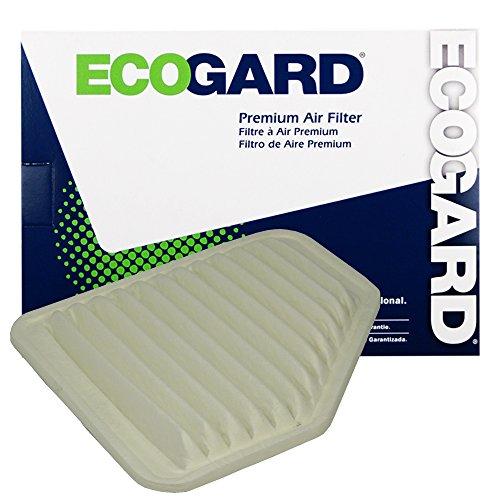 Filtro de aire de motor ECOGARD XA5707 Premium compatible con Chevrolet Cobalt 2.2 L 2005-2010, Cobalt…