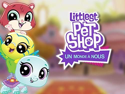 Littlest Pet Shop un monde à nous - Saison 1