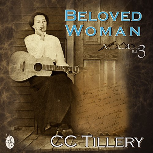 Beloved Woman audiobook cover art