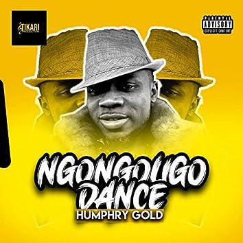 NGONGOLIGO DANCE