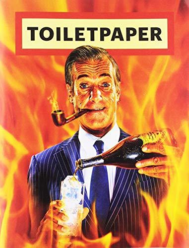 Toiletpaper. Ediz. inglese: Toilet Paper: Issue 16 [Lingua inglese]