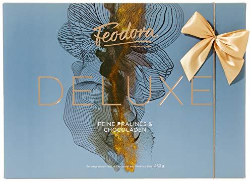Feodora Pralinen Deluxe Mischung, 450 g