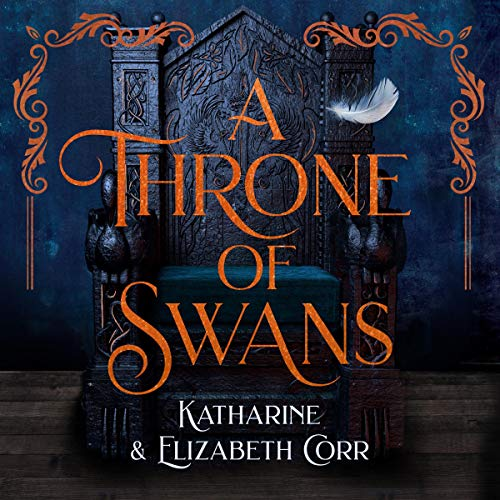 A Throne of Swans cover art