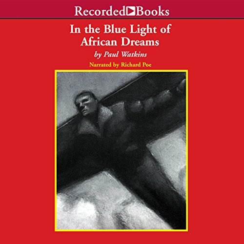 In the Blue Light of African Dreams cover art