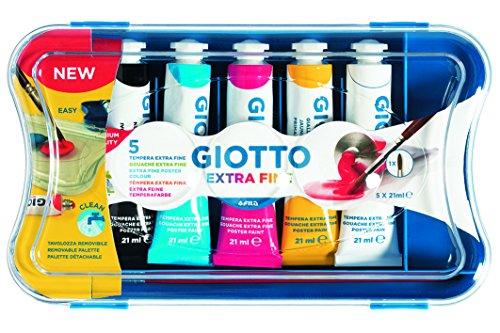 Giotto Attività creative
