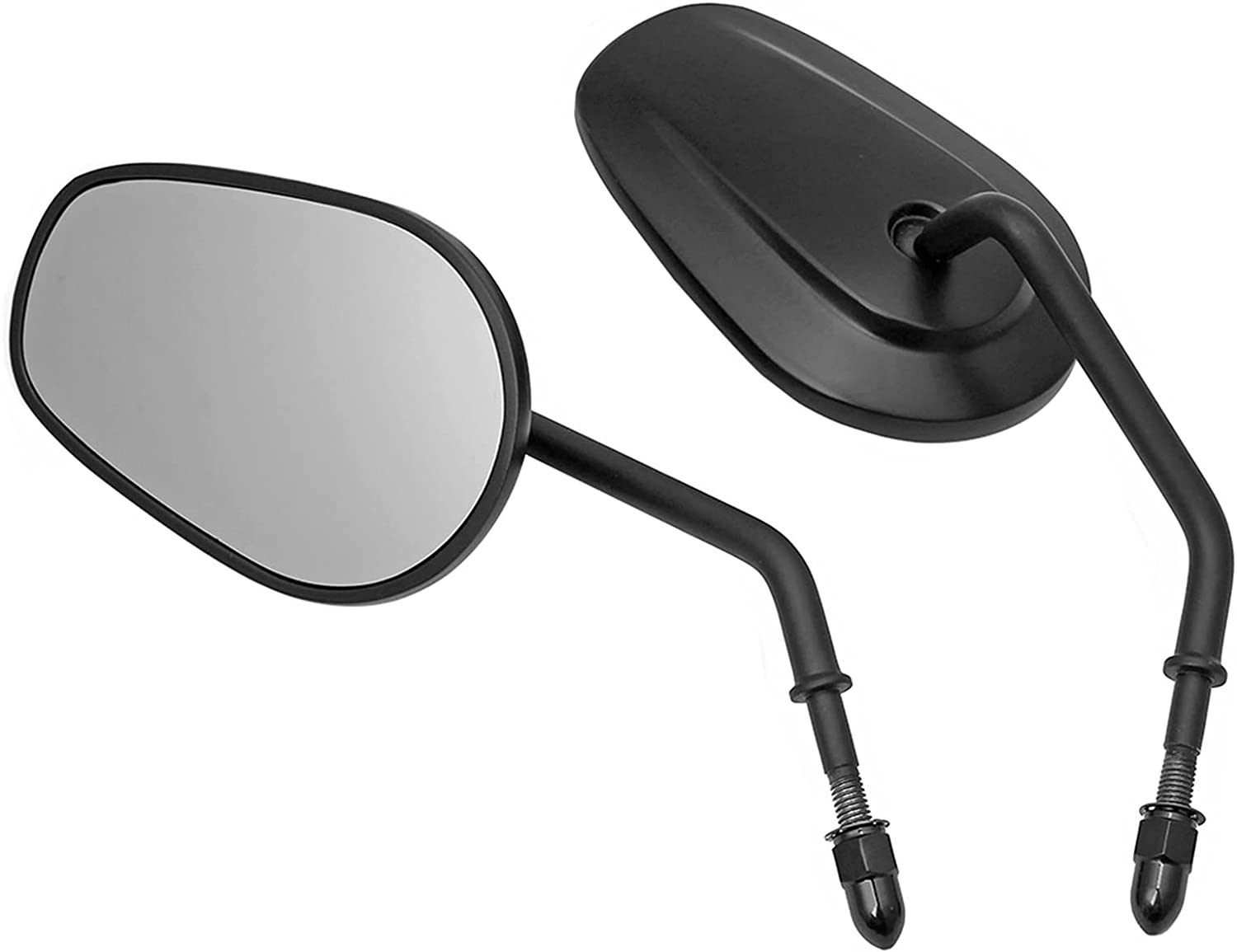 Motorcycle Side Max 45% OFF Mirror for H-Arley Sportst service Road King Touring