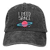 DaDaGaGa Unisex Vintage Adjustable Funny Planet's Astronomy Science Cowboy...