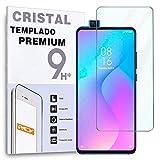 Protector de Pantalla para XIAOMI MI 9T - MI 9T Pro - Mi9T - REDMI K20 - REDMI K20 Pro, Cristal...