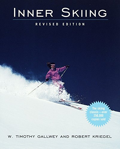 Compare Textbook Prices for Inner Skiing: Revised Edition Rev ed. Edition ISBN 9780679778271 by Gallwey, W. Timothy