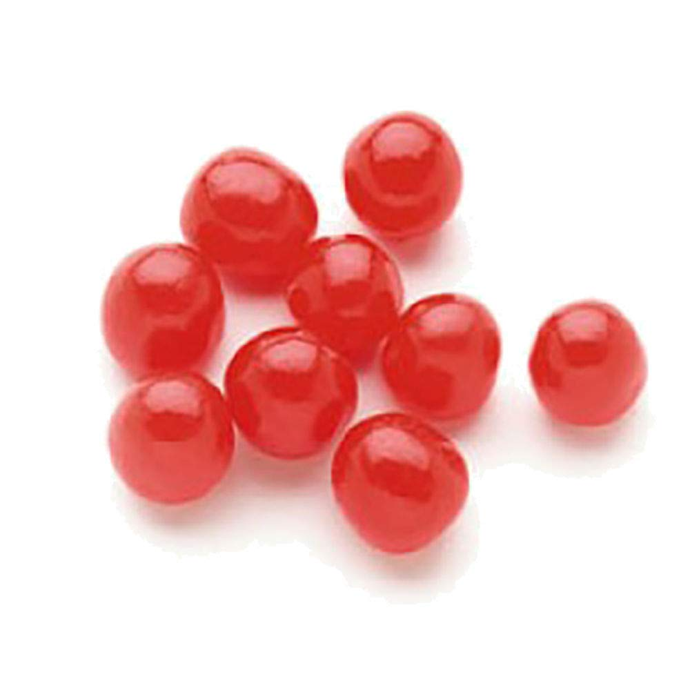 Amazon Com Cherry Sours Candy 1 Lb Approx 148 Pcs Grocery Gourmet Food