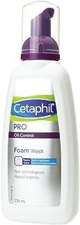 Cetaphil Dermacontrol rengöringsskum 235 ml