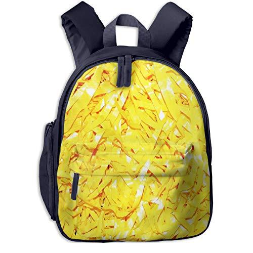 Kinderrucksack Kleinkind Jungen Mädchen Kindergartentasche Cheer Cheerleader Backpack Schultasche Rucksack