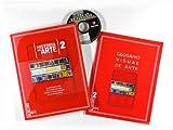 Historia del arte, 2 Bachillerato + CD - 9788467534801