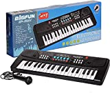 FFC - Fashion For Choice Electronic 37 Key Piano Keyboard Toy with Mic