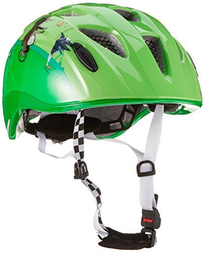 ALPINA Ximo Flash Casco de Bicicleta, Bebé-Niños