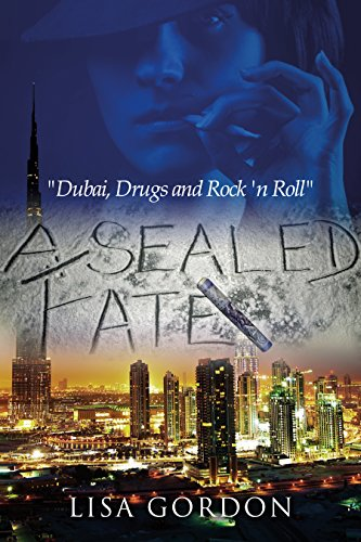 Book: A Sealed Fate by Lisa Gordon