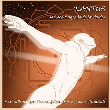 Kantus, Música Sagrada De Los Andes