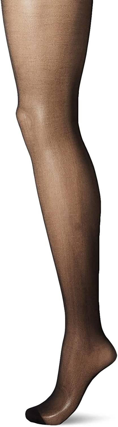 Secret Silky womens Curvy Made to Fit You Xceptionelle Pantyhose, 1 Pair