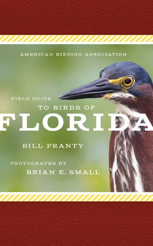 American Birding Association Field Guide to Birds of Florida (ABA State Field)