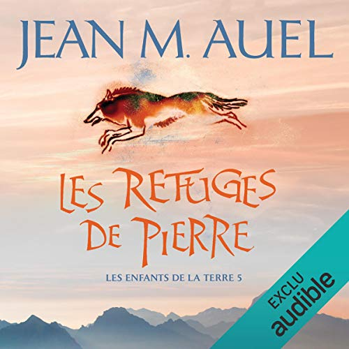 Les refuges de pierre cover art