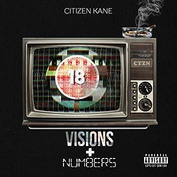 Visions + Numbers