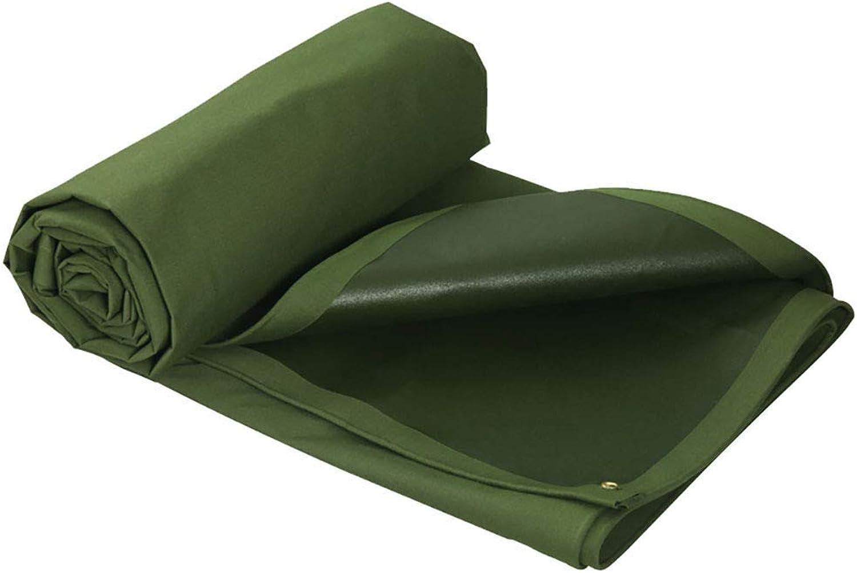 EU-14-Haucalarm Outdoor praktische praktische praktische Zeltplane Außenzelt Schweres wasserdichtes Segeltuch mit perforierter, Dicker Segeltuchplane B07PYQ4WSG  Vorzugspreis c3055c